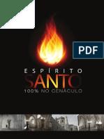 Caderneta Do Espírito Santo