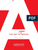 The Art of Selling Books - Fall 2014