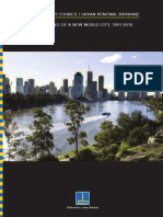 Brisbane - A New World City
