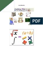 Curso Matematica y Personal Social