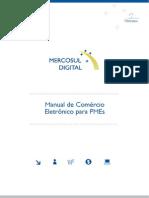 Manual Mercosul Digital Comercio Eletronico Pmes