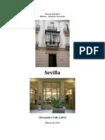 Sevilla Enforex Espanol