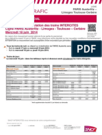 Limousin Trafic 18-06-2014