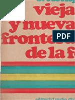 170184485 KONIJN Seef Viejas y Nuevas Fronteras de La Fe AFR EVD Conciencia y Revolucion 009