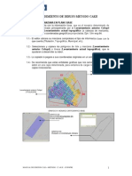 Procedimiento de Dibujo Metodo Cake v2.1