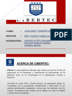 Analisis y Diseño de Inf.