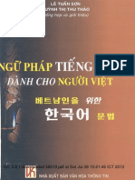 Ngu Phap Tieng Han Danh Cho Ng