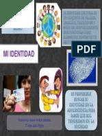 Mi Identidad 5º San Juan Diego