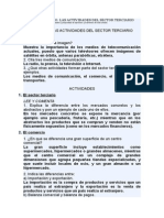 Geografía3 Sector 3º