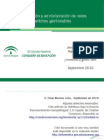 Tema3 Switches Gestionables