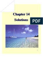 General Chemistry-Chapter 14