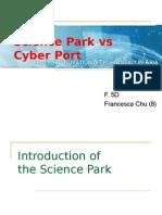 F. 5D [Francesca Chu (8)] - Science Park vs Cyber Port