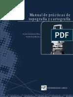 Manual de Prácticas de Topog-Cartografía