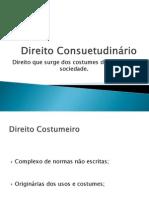 Direito Consuetudinário 1.pptx