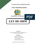 Ley-de-Ohm