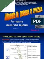 Echipamente de Protezare - Curs 4