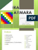 Aymara A