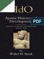 Spink Ajanta History & Development 2005 Vol.4