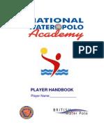 Academy Handbook