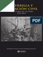 Guerrilla Poblacion Civil