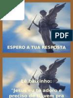 ESPEROATUARESPOSTA