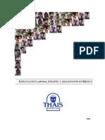 Explotación Laboral Infantil y Adolescente en México