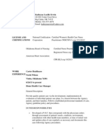 Updatedresume June 2014worddocument