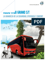 Especificaciones Tecnicas Grand ST