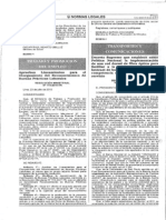 Decreto Supremo 034 2010 Mtc