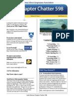 Chapter 598 Dec 2013 Jan 2014 Newsletter