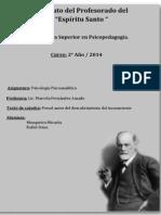 Tp de Psicologia Psicoanalitica (3)