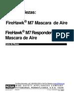 51720Diagrama de Despiece ERA M7 y Cilindros MSA