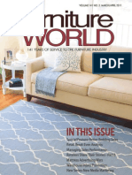 Furniture World - March & April 2011-TV