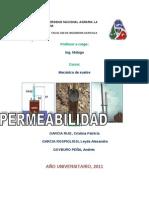 inf 4+ permeabiliadad