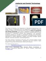 FLYER Craniofacial Dental Biotechnology MINOR_09