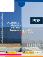 CALENER 04 GT Manual Referencia A2009 A