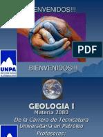 0geologia I-clase 1intro