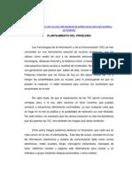 metodologia (proyecto ciberbullyng)