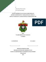 Resume - 1 - 15 - Laparatomi + Eksplorasi CBD