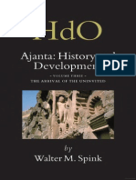 Spink, Ajanta History and Development Vol. 3The_Arrival_of_the_Uninvited