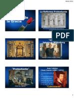 Doctrinas de La Gracia - Introduccion