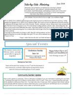 Newsletter June 2014 for Web