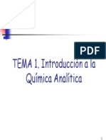 TEMA 1. Introducción a La