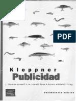 Kleppner Publicidad TV