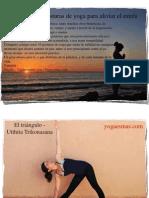 Yoga Para Aliviar El Estres 130507095623 Phpapp01