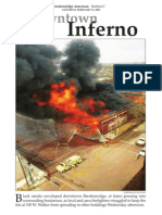 Downtown Inferno