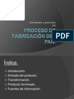 Procesodefabricacindelpan 130805103107 Phpapp01 (1)