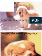 preguica