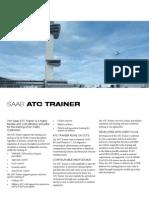 Flyer Saab ATC Trainer Web Ver B