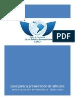 1.-Documento Para La Presentacion de Articulos